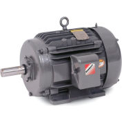 Baldor Motor MM3545, OUTPUTHP, 3450RPM, 3PH, 60HZ, D80, 3416M, TEFC