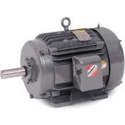 Baldor Motor MM3550, OUTPUTHP, 3450RPM, 3PH, 60HZ, D80, 3424M, TEFC