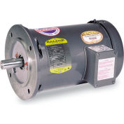 Baldor Motor MVM3711D, 7.5KW, 3450RPM, 3PH, 60HZ, D132SD, 3735M, TEFC