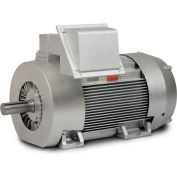 Baldor Motor OF3310T, 10HP, 1125RPM, 3PH, 60HZ, 256T, 3938M, OPSB, F2