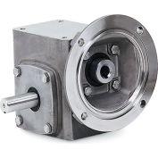 Baldor Speed Reducer, SSGF0518BG, SSF-918-5-B7-G