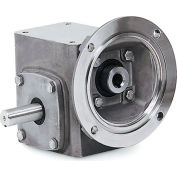 Baldor Speed Reducer, SSGF0521BG, SSF-921-5-B7-G