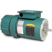 Baldor Unit Handling Motor, VBM3554-D, 3 PH, 1.5 HP, 208-230/460 V, 1755 RPM, TEFC, 56C Frame