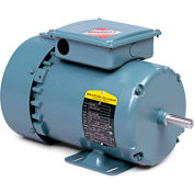 Baldor Motor VBM3554-S, 1.5HP, 1755RPM, 3PH, 60HZ, 56C, 3521M, TEFC, F3