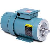Baldor Motor VBNM3554-D, 1.5HP, 1740RPM, 3PH, 60HZ, 56C, 3532M, TENV, F3