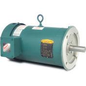 Baldor-Reliance Unit Handling Motor, VEUHM3710T, 3 PH,7.5 HP,208-230/460 V,1770 RPM,TEFC,213TC Frame