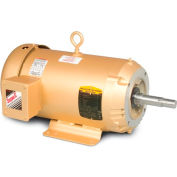 Baldor Electric Motor VJMM3554T-5, 1.5HP, 1740RPM, 3PH, 60HZ, 145JM, 3524M, TEFC