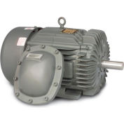 Baldor Motor VM7014T-I, 1//.75HP, 1750//1450RPM, 3PH, 60//50HZ, 143T