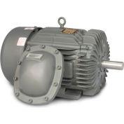 Baldor Motor VM7047T-I, 7.5//5HP, 1760//1470RPM, 3PH, 60//50HZ, 213T