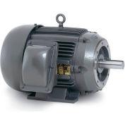 Baldor Motor VM7047T, 7.5//5HP, 1770//1470RPM, 3PH, 60//50HZ, 213T
