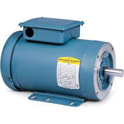 Baldor Motor VUHM3546T-5, 1HP, 1740RPM, 3PH, 60HZ, 143TC, 3518M, TEFC, F3