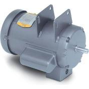 Baldor Motor WWL3515T, 2HP, 3450RPM, 1PH, 60HZ, 145TYZ, 3535LC, TEFC