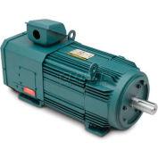 Baldor Inverter/Vector Motor, ZDBRPM281254, 3PH, 125HP, 1780/3555RPM, 460V, TEBC, FL2898
