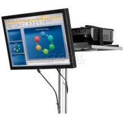 Balt® 27619 Optional Projector Shelf For Beta Cart