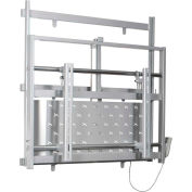Balt® Electric Wall / TV Mount for iTeach Flat Panel Cart