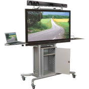 Balt® Speaker Shelf for iTeach 2 & Elevation Carts