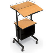 Diversity Stand Multipurpose AV Cart