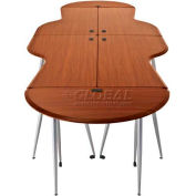 iFlex Conference Room System - Cherry