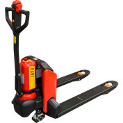 Ballymore BALLYPAL45N Self-Propelled Electric Powered Pallet Jack Truck - 4500 Lb. Capacity