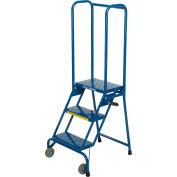 3 Step Modified Lock-N-Stock Folding Ladder - LS32410