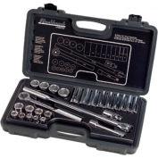 "Blackhawk™ By Proto® 1226NB 26 Piece 1/2"" Drive Socket Set"