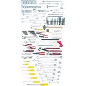 Blackhawk 97147 192 Piece Master Tool Sets
