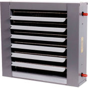 Beacon/Morris® Horizontal Hydronic Unit Heater, Serpentine Coil Style, 18400 BTU - HB118A