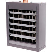 Beacon/Morris® Horizontal Hydronic Unit Heater, Header Type Coil Style, 148100 BTU - HBB204