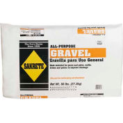 Sakrete® All Purpose Gravel, 60 Lb. Bag - 40200302 - Pkg Qty 56