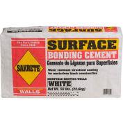 Sakrete® Surface Bonding Cement White, 50 Lb. Bag - 60200350 - Pkg Qty 30