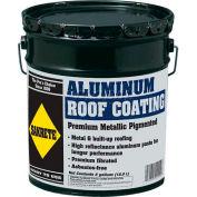 SAKRETE® Premium Aluminum Roof Coating - 4-7/10 Gal.