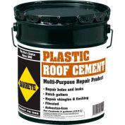 SAKRETE® Plastic Roof Cement - 5 Gal.