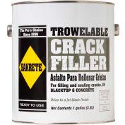 SAKRETE® Trowelable Crack Filler - 1 Gal. - Case of 4