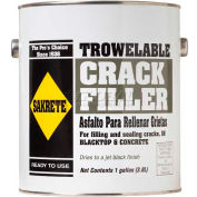 Sakrete® Trowelable Crack Filler, 1 Gallon 4/Case - 60450027