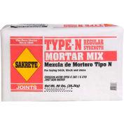 Sakrete® Mortar Mix Type N, 80 Lb. Bag - 65304270 - Pkg Qty 42