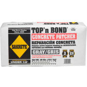 Sakrete® Top n' Bond Concrete Patcher, 20 lb. Pail - 65450018