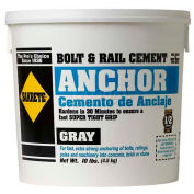 Sakrete® Anchor Cement, 50 lb. Pail - 65450036