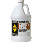 Sakrete® Cure'N Seal, 1 Gallon 4/Case - 65455000