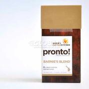 Barnie's CoffeeKitchen®, Barnie's Blend® Pronto! Liquid Coffee Brewstick 1.83 oz. 48/Case