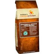 Barnie's CoffeeKitchen®, Guatemala Finca Medina Whole Bean Coffee, 12 oz. Bag, 6/Case