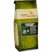 Barnie's CoffeeKitchen®, Ethiopian Sidamo Fair Trade Organic Whole Bean Coffee, 12 oz. Bag 6/Cs