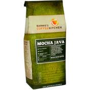 Barnie's CoffeeKitchen®, Mocha Java Whole Bean Coffee, 12 oz. Bag, 6/Case