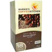 Barnie's CoffeeKitchen®, Barnie's Blend® Coffee Pod, 108 Pods/Case