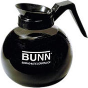 Bunn 42400.0103 - Coffee Decanters, 64 oz., Regular, 3 Pack