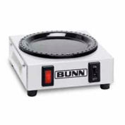 Bunn WX1-Low Profile Single Coffee Warmer, 06450.0004