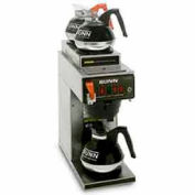 12 Cup Automatic Coffee Brewer, 3 Warmer, CWTF15-3