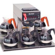 Decanter Coffee Brewer, CrTF5-35, Sf