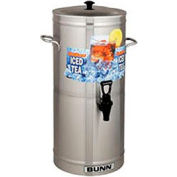 Iced Tea/Coffee Dispenser- 5 Gal. 33000.0001