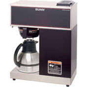 Bunn 33200.0011 - Thermal Carafe Coffee Brewer, Pourover, 120V, VPR-TC