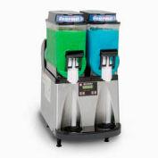 Ultra Gourmet Ice® System Ultra-2, SS/Black